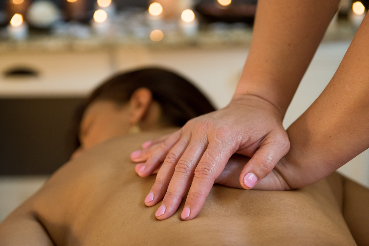 back_massage